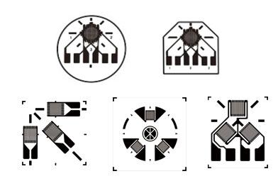 strain gauges and rosettes nptel pdf